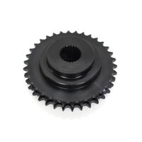 Belt Drives Ltd. BDL-CS-34A Compensating Sprocket Kit for Big Twin 06-Up 6 Speed