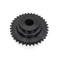 Belt Drives Ltd. BDL-CS-34A Compensating Sprocket Kit for Big Twin 06-Up 6 Speed