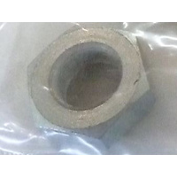 Belt Drives Ltd. BDL-EVHN-500 Clutch Hub Nut EV & SH Series