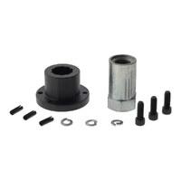 """Belt Drives Ltd. BDL-IN-1250 Pulley Insert +1-1/4"""" w/Nut"""