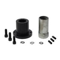 Belt Drives Ltd. BDL-IN-1750 Pulley Insert +1-3/4 w/Nut