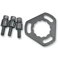 Belt Drives Ltd. BDL-MPLP-100 Locking Plate Kit Open Belt Drive Front Pulley Nut