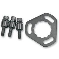 Belt Drives Ltd. BDL-MPLP-100 Front Pulley Locking Plate Kit for Open Belt Drives