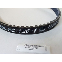 "Belt Drives Ltd. BDL-PC-126-1 Final Drive Belt 126T x 1"" Gates"