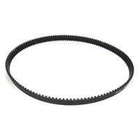 "Belt Drive Limited BDL-PCC-126 126T x 1-1/2"" Wide Final Drive Belt for Big Twin 80-86 w/4 Speed w/70T Rear Pulley"