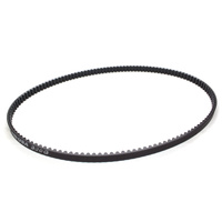 "Belt Drive Ltd. BDL-PCC-130-1 130T x 1"" Rear Final Drive Belt Custom Size for FXD 06-17 w/66T Pulley"
