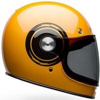 Bell 2020 Bullitt DLX Helmet Bolt Yellow/Black
