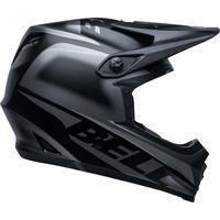 Bell 2020 Moto-9 MIPS Youth Helmet Glory Matte Black