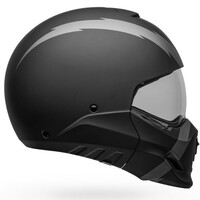 Bell Broozer Helmet Arc Matte Black/Grey