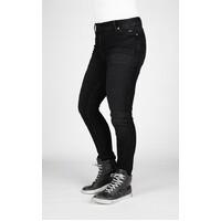 Bull-It 2020 Tactical Stone Straight Ladies Regular Jeans