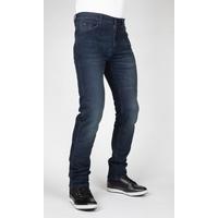 Bull-It 2020 Covert Blue Slim Mens Regular Jeans