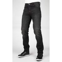 Bull-It 2020 Covert Black Straight Mens Regular Jeans