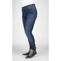 Bull-It 2020 Covert Blue Slim Womens Regular Jeans