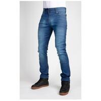 Bull-It 2021 Tactical Trident II Blue Straight Mens Regular Jeans