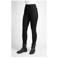 Bull-It 2021 Fury V Black Ladies Long Legging