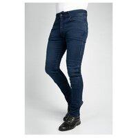 Bull-It 2021 Covert Evo Blue Straight Mens Short Jean