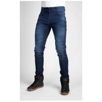 Bull-It 2021 Tactical Icon II Blue Slim Mens Regular Jeans