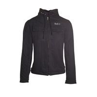Bull-It 2020 SR6 Carbon Womens Jacket Black