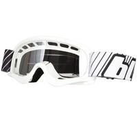 Blur B-Zero Youth Goggle White