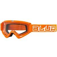 Blur B-Zero Goggle Orange
