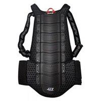 Rjays CE Approved Back Protector - Ladies