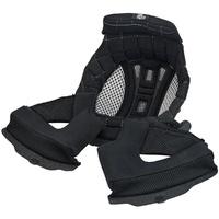Biltwell Helmet Liner Black for Lane Splitter Helmets