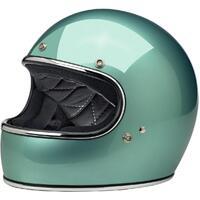 Biltwell Gringo Helmet Gloss Sea Foam