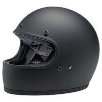 Biltwell Gringo Helmet Flat Black