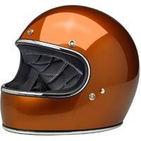 Biltwell Gringo Helmet Gloss Copper