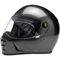 Biltwell Lane Splitter Helmet Bronze Metallic