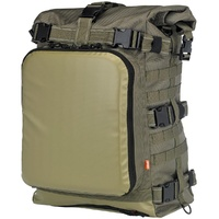 "Biltwell EXFIL-80 Bag OD Green 20.0"" Tall x 14.0"" Wide x 12.0"" Deep"