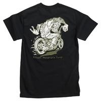 Biltwell EDR06 T-Shirt Black