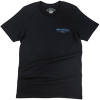 Biltwell Big Foot Tee Black