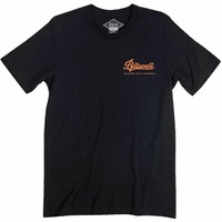 Biltwell Swing Arm Tee Black