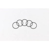 C9201 STARTER TO PRIMARY CASE O-RING 5 PACK