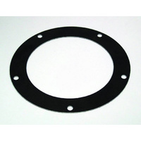 C9997F1 DERBY COVER GASKET. 5 HOLE 1 ONLY