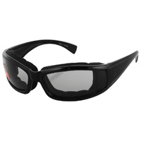 Bobster Eyewear Invader Sunglasses w/Photochromic Lens