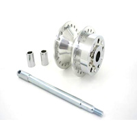 Custom Cycle Engineering CCE-5866 Wheel Conversion Kit for Narrow Glide 77-83 Wheel to Wide Glide 41mm 84-99 Front End