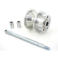 Custom Cycle Engineering CCE-5868 Wheel Conversion Kit Adapts 00-03 NG Wheel to 41mm '00up WG Front End