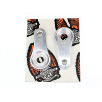 Custom Cycle Engineering CCE-IB2600-2 Headlight Bracket Mounts OEM Headlight Eyebrow to Triple Tree