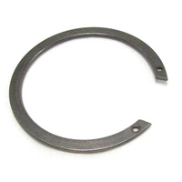 Custom Chrome 17413 C-Clip Retaining Ring Pressure Plate Outer Big Twin 90-97