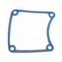 Custom Chrome 660339 Inspection Cover Gasket for FXR/FLT Models 85-up (Each)