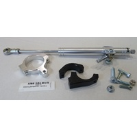 Custom Chrome 688570 Steering Dampner Kit FXD'06up