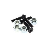 Custom Dynamics CD-TF05B-HDW Replacement Hardware for CD-TF05B Frames (4x bolts & 4x nuts)