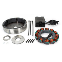 Cycle Electric CE-22A Alternator Kit for Big Twin 70-88