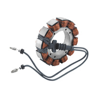Cycle Electric CE-3845-99 Stator for FLH-FLT'99-01