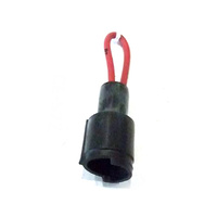 Cycle Electric CE-572 Connector (use w/DGV-5000) for Sportster XL'82-84 to Retain Stock Wiring