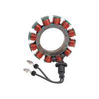 Cycle Electric CE-8590A Stator for Sportster 84-90