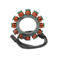 Cycle Electric CE-9100 Stator for Sportster 91-06
