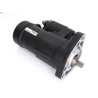 Compu-Fire CF-53905 20kw Gen3 Starter Motor Black for Fuel Injected Twin Cam 99-06